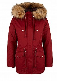 Q/S designed by 2-in-1-Jacke