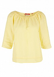 s.Oliver Off-Shoulder-Bluse