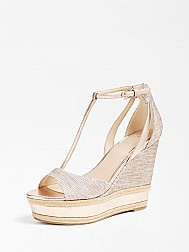 Guess Wedges Gace