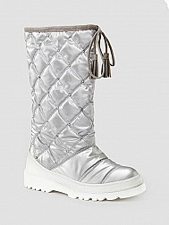 Guess Stiefel Venice Metallic